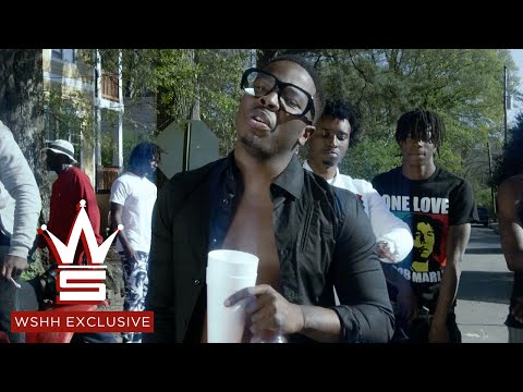 Johnny Cinco &quotUnderstand Me&quot (WSHH Exclusive - Official Music Video)