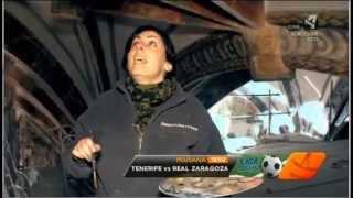 preview picture of video 'Reportaje de Albarracín en el programa el tempero'