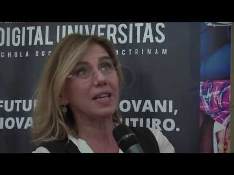 Intervista a Concita De Gregorio, scrittrice e giornalista