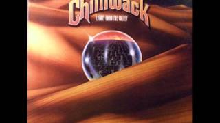 Chilliwack - I Wanna Be The One