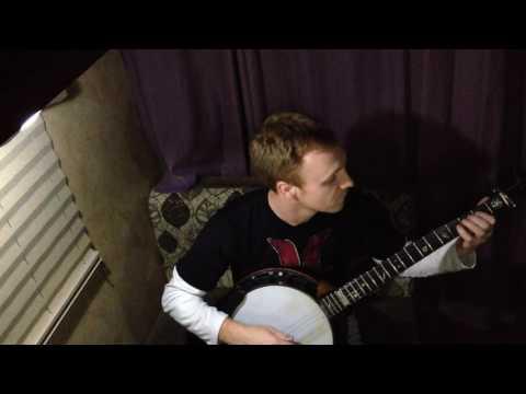 Groundspeed, classic Scruggs tune