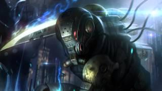 Killer Tracks - In The Shadows (Epic Intruiging Vocal Hybrid Thriller)
