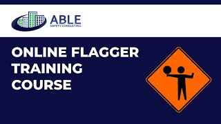 Flagger Online Courses