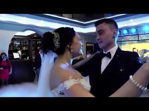 Спецефекти на перший танець, відео 3