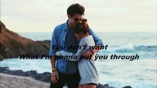 Best 4 U - Maroon 5 / Lyrics (English)