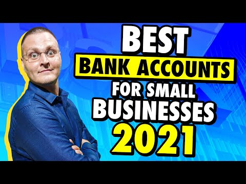 , title : 'Best Bank Accounts For Small Businesses & New Business Side Hustles In 2021