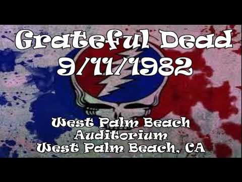 Grateful Dead 9/11/1982