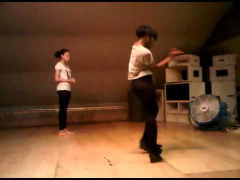 Ceo Dancers  Coco Jailhouse Ezinne