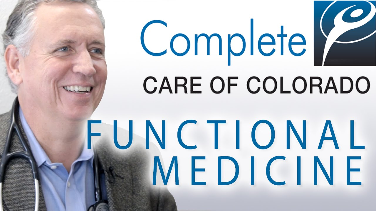 Dr Gappa Functional Medicine in Boulder county