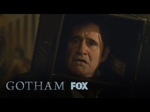 Gotham 2.02 (Clip 'Blood And Fire')