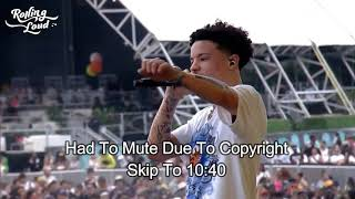 Lil Mosey   Rolling Loud Full Set Miami 2019