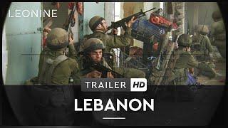 Lebanon Film Trailer