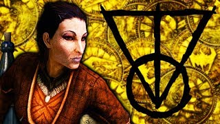 The MOST POWERFUL Family in Skyrim? - Black-Briars EXPLAINED! - Elder Scrolls Lore