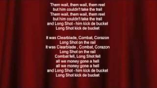 Long Shot Kick De Bucket BEST VERSION