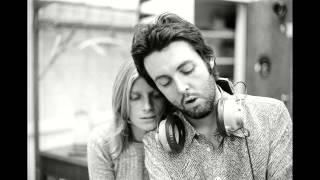 Teddy Boy. McCartney Cover