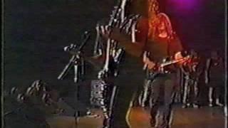Martyr (aka Betrayal) live show Metal Midnight 1990