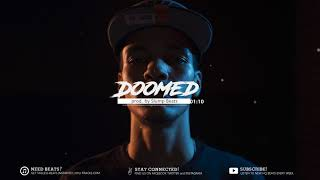 Angry Hard Trap Instrumental   Dark Rap Hip-Hop Beat (prod. Slump Beats)