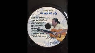 Album Toàn Nguyễn   Hà Nội Và Tôi