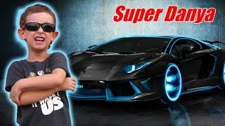 Игрушка - машинка Ламборгини Галардо (Lamborghini)  Конструктор Burago Собираем и играем!