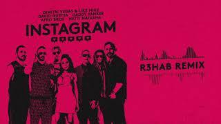 Dimitri Vegas  Like Mike David Guetta  Daddy Yankee Instagram Feat Afro Bros Natti Natasha  Dimitri Vegas R3hab Remix