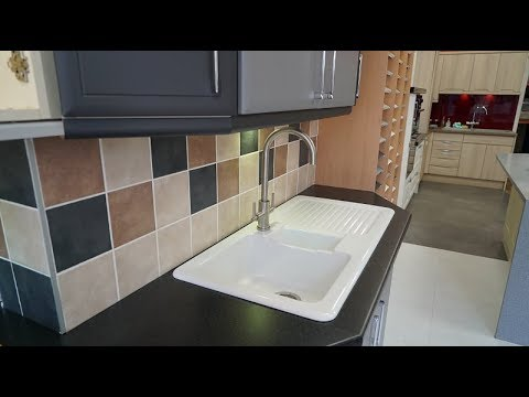 Maidstone & Rochester Kitchen Showroom video