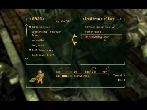 Fallout new vegas silver peak mine