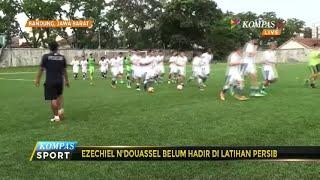 Amunisi Baru Persib Bandung untuk Mehadapi Arema FC