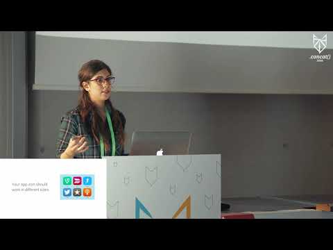 Nicole Saidy - Designing Great Progressive Web Apps