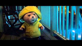 TED 2 W Tom Brady Jizz [Unedited Official Version]
