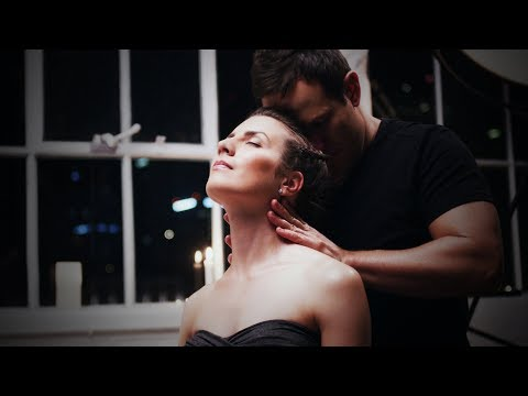 Neck Massage How To Guide for Couples   Couples Massage Tutorial
