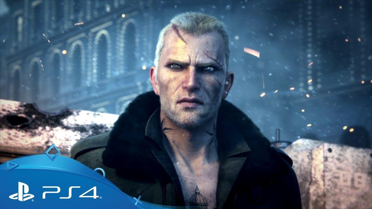 5 consigli per uscire indenne dalla zona di guerra di Left Alive, lo sparatutto di sopravvivenza in uscita su PS4