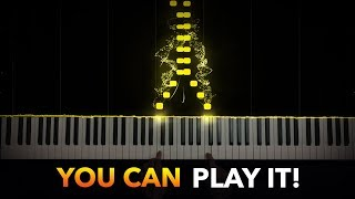 10 Easy Piano Songs for the Complete Beginners