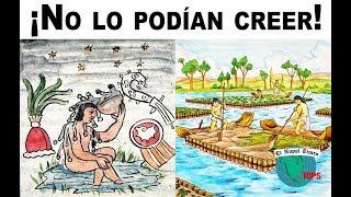 10 Costumbres Aztecas que Sorprendieron a los Españoles