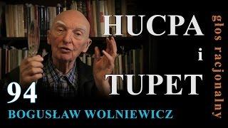 Bogusław Wolniewicz 94 HUCPA i TUPET