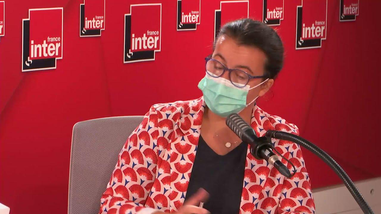 Inégalité d'accès : l'autre débat sur les vaccins - En toute subjectivité, Cécile Duflot