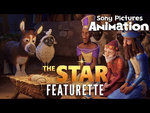 The Star Featurette 'Nativity Story'