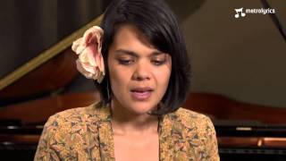 "Bat For Lashes ""Lilies"" Song Breakdown"