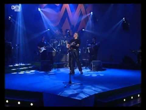 Jairo video La balada del corto maltés - CM Vivo 2002
