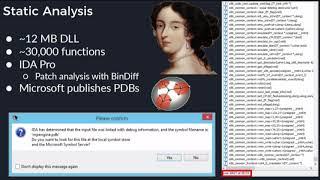 DEF CON 26  - Alexei Bulazel - Reverse Engineering Windows Defenders Emulator