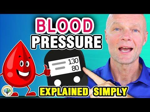 Amplipuls hipertenzija