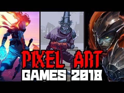 🥇 Pixel Art Games - Dead Chronicles Android/IOS Review