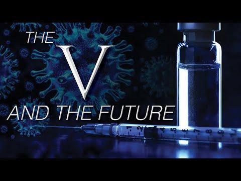 THE V: THE FUTURE, MARK & THE HIDDEN DECEPTION