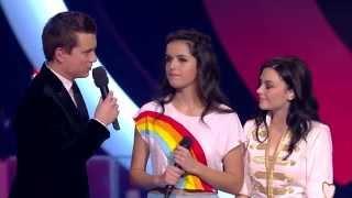 Een emotionele verrassing voor Marthe | K3 zoekt K3 | SBS6
