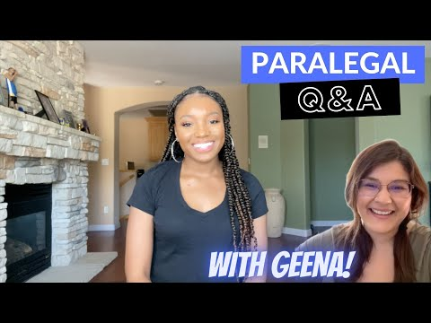 HOW TO BECOME A PARALEGAL | CERTIFICATE VS. NO CERTIFICATE | SHOULD YOU DO A PARALEGAL PROGRAM?