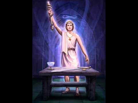 Основа основ черной магии книга законов
