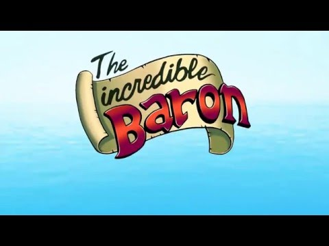The Incredible Baron Official Trailer thumbnail