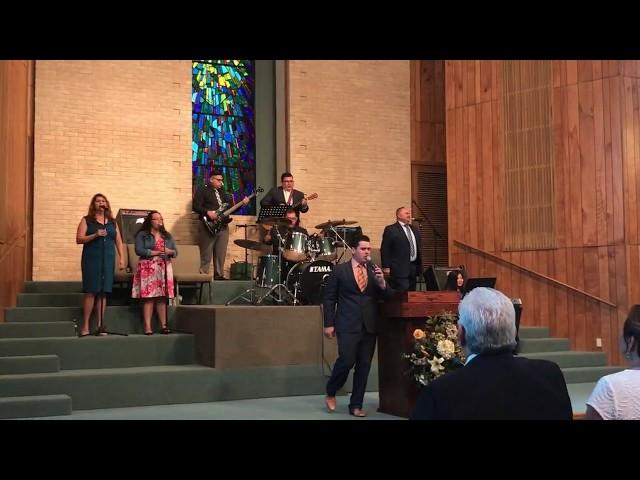 The Door Christian Fellowship Church Southside San Antonio