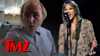 Dwight Yoakam thinks Taylor Swift's music qualifies as country! | TMZ