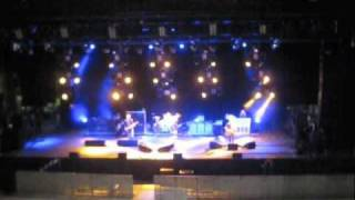 Oasis Soundcheck   Gas Panic (Noel Singing) @ Citibank Hall, Brazil, 2009