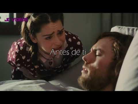 Mon Laferte - Antes de ti (Letra) | Yo antes de ti |